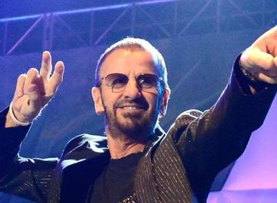 The Beatles Polska: Ringo Starr twarzą marki Skechers