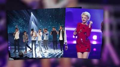 News video: The X Factor Just Keeps Getting Better